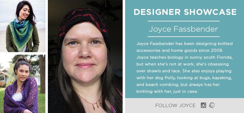 Joyce Fassbender