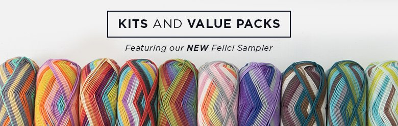 New Felici Value Pack