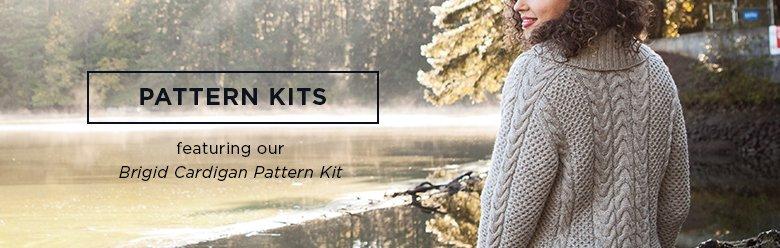 Pattern Kits - Brigid Pattern Kit