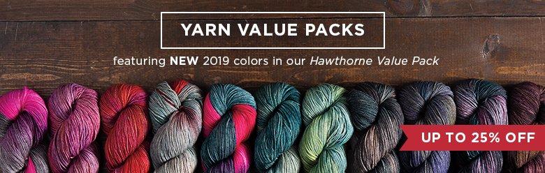 New Hawthorne Value Pack