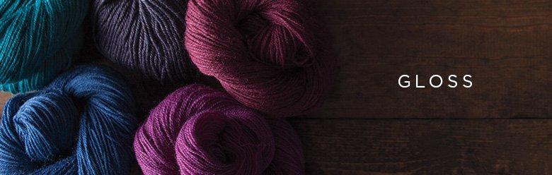 Gloss Yarn