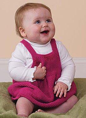 Toddler pinafore dress patterns in Arts & Crafts Supplies