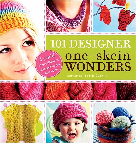 101_Designer_One-Skein_Wonders