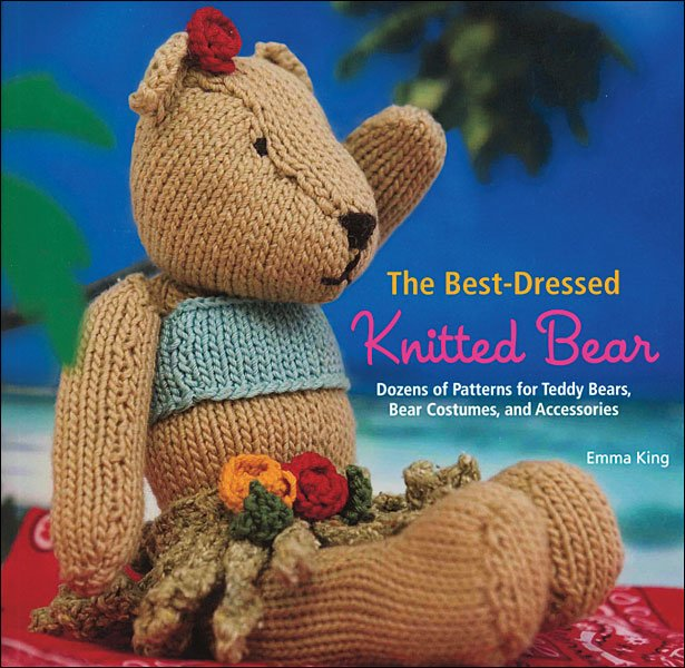 The_Best-Dressed_Knitted_Bear