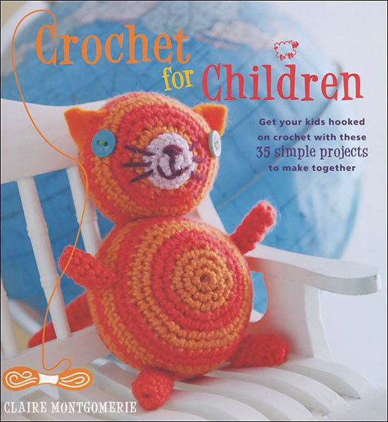 Amazon.com: Kids Learn to Crochet (9781570763953): Lucinda Guy