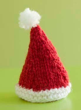 26 Santa Free Crochet Patterns - Yahoo! Voices - voices.yahoo.com