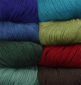 Suri Dream et Andean Silk de Knit Picks dans Tricots 5420126