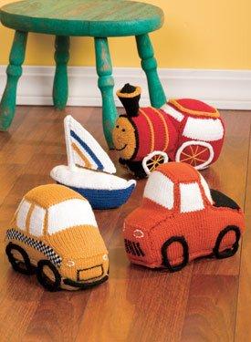 Land & Sea Toys