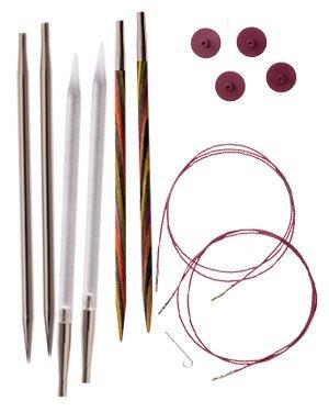 Try It Needle Set by Knit Picks