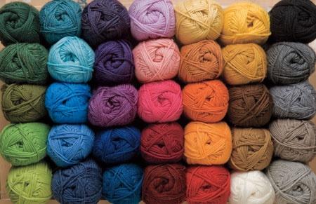 Swish Worsted Yarn