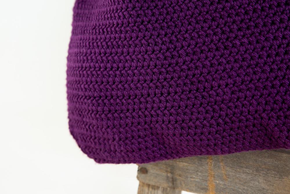 Le Tote | Crochet.com