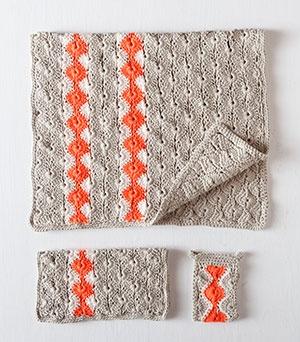 Kitchen Set Kit Knitting