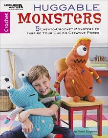 Crochet | PlanetJune by June Gilbank: Blog | 283x221