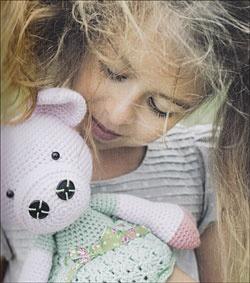 Cuddly amigurumi toys   283x250