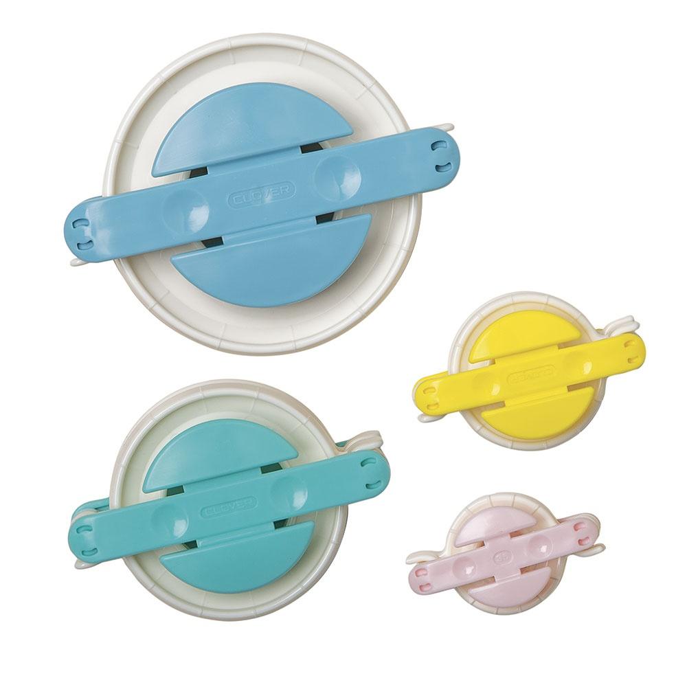 Pom-Pom Maker Set