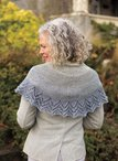 Changes Shawlette Pattern Kit