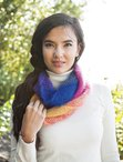 Chromatic Cowl Pattern Kit