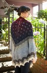 Fall/Winter Seasons Shawl