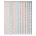 Mosaic Straight Needle Sets