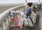 Persian Dreams Throw Pattern Kit