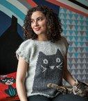 Professor Meow Pattern Kit