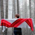 Ribbon Wrap Pattern Kit