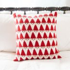 Santa Pillow Pattern Kit