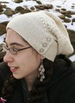 Lute Hat Pattern