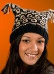 Nouveau Sack Hat Pattern