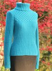 Smock Top Sweater Pattern