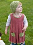 Misha's Sundress & Summer Hat Pattern