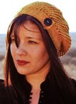 Indian Summer Hat Pattern