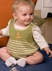 Romperoo! Baby Romber & Bib Pattern