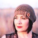 Crochet Indian Summer Hat
