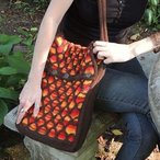 Animato Messenger Bag Pattern