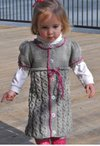 Hannah's Hugs Child Dress