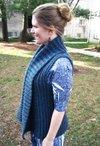 Belinda Crochet Vest