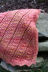 Cielito Baby Blanket Pattern