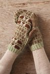 The Hedgehog Mittens Patterns
