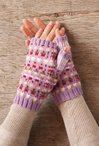 Cupcake Mittens Mittens Patterns