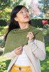 Verdant Crochet Shawl Pattern