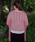 Billow Lace Wrap Pattern