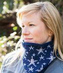 Starlight Cowl Pattern