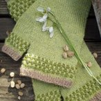 Seedling Mitts Pattern