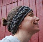 Cashmears Headband Pattern