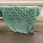 Goji Blanket Pattern