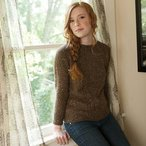 Stomping Grounds Pullover Pattern