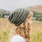 Cestari Toque Pattern