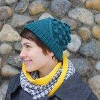 Blazonry Hat Pattern