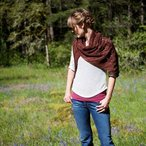 Cedar Creek Shawl